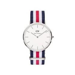 Reloj Caballero Daniel Wellington referencia 15-102