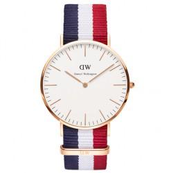 Reloj Caballero Daniel Wellington referencia 15-103