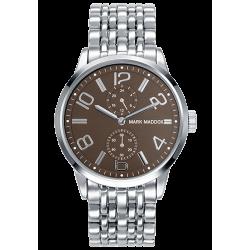 Reloj hombre Mark Maddox ref. HM3002-45