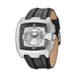 Reloj hombre Police Commander Silver ref. R1451213001