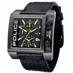 Reloj Police Nitro Black referencia PL-12175JSB/02 o R1471625025
