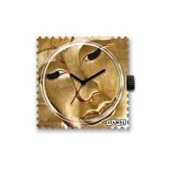 Esfera reloj S.T.A.M.P.S. GOLDEN SOUL