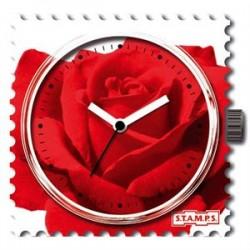 Esfera reloj S.T.A.M.P.S. ROSE SCENTED