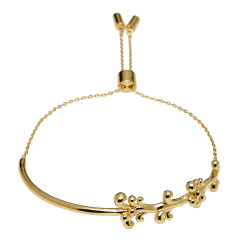 PULSERA MALIBU GOLDLA PLAGE Collection Ref. PU01-036-U