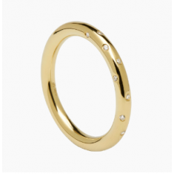 ANILLO PD PAOLA SATELLITE ROSE GOLD, CITY PLAY COLLECTION Ref. AN01-107