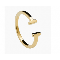 ANILLO CLASSIC GOLD Ref. AN01-029-12