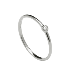 ANILLO CLASSIC SILVER Ref. AN02-029 ESSENTIAL COLLECTION
