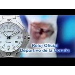 Reloj Racer R.C. Deportivo de La Coruña SCDE749