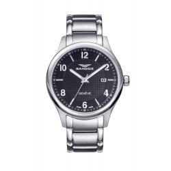 Reloj Sandoz Ref. 81367-55 Colección Elegant