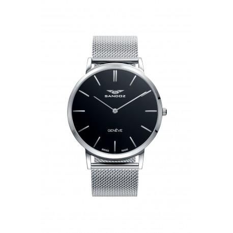Reloj Sandoz Ref. 81445-57 Colección Classic&Slim