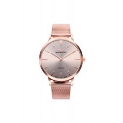Reloj Sandoz Ref. 81350-97 Colección Classic&Slim