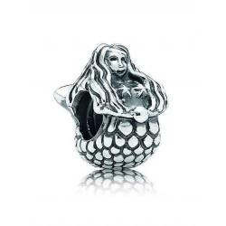 Abalorio Pandora sirena 791220